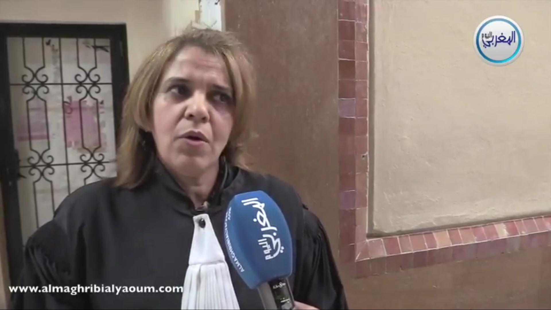 بالفيديو… تعرف على أجواء محاكمة بوعشرين اليوم وتصريحات دفاع الضحايا ومحامي المتهم