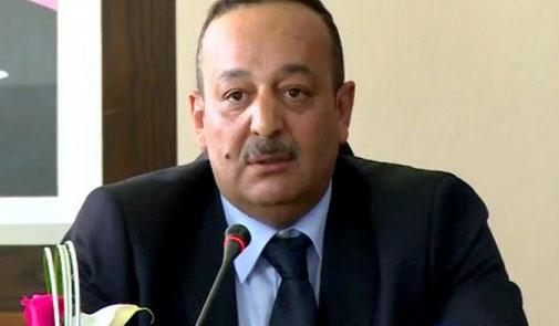 وزير الاتصال يستقبل أعضاء لجنة الإشراف على عملية انتخاب ممثلي الصحافيين المهنيين