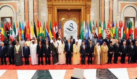 السعودية… بدء أشغال القمة العربية في الظهران بمشاركةقوية للمغرب
