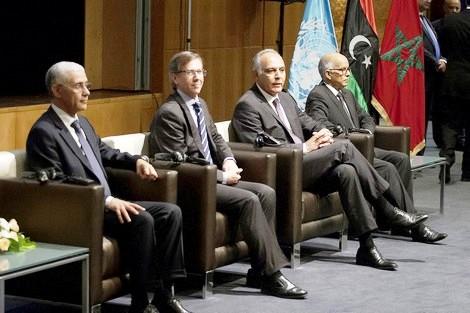 المغرب لعب دورا إيجابيا لحل الأزمة الليبية عكس دول الجوار