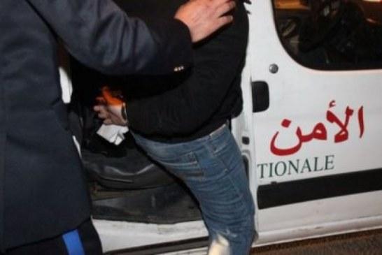 سيدي سليمان… اعتقال شخص اعتدى جنسيا على طفلة قاصر باستخدام العنف