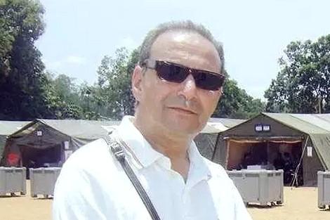 وفاة الزميل محمد التميمي بعد عملية جراحية