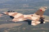سلاح الجو المغربي يكشف طائرات استطلاع جزائرية بالمنطقة العازلة