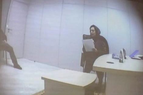 قضية بوعشرين… السجن النافذ لعفاف برناني مع الغرامة