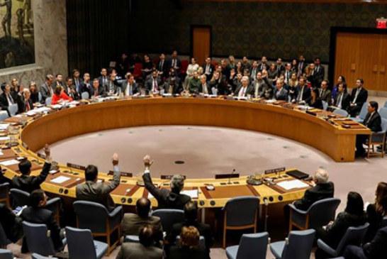 مجلس الأمن يمدد مهمة المينورسو ل 6 أشهر