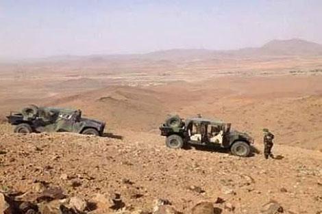 """مجلس الأمن يطالب البوليساريو بالإخلاء """"الفوري"""" للمنطقة العازلة"""