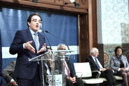 بنعتيق يكشف وصفته لتعزيز العلاقات بين المغرب وإسبانيا