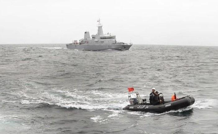 المغرب يعزز سواحله بكاميرات متطورة للغاية للحماية من الاختراق البحري