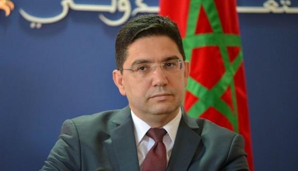 المغرب ينفي أن يكون اتخذ قرار قطع علاقاته مع إيران تحت ضغط بعض الدول