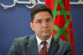 """الخارجية المغربية في بلاغ جديد حول طرد مرتزقة """"البوليساريو"""" من معبر الكركرات"""