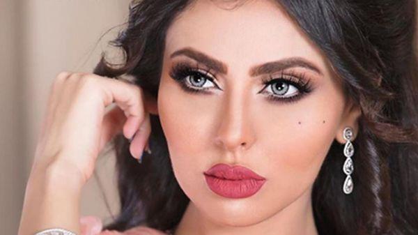 حبس الممثلة المغربية مريم حسين ستة أشهر لهذا السبب