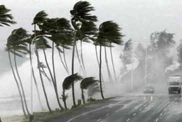 نشرة إنذارية: أمطار رعدية قوية من الثالثة حتى منتصف الليل بالعديد من مناطق المملكة