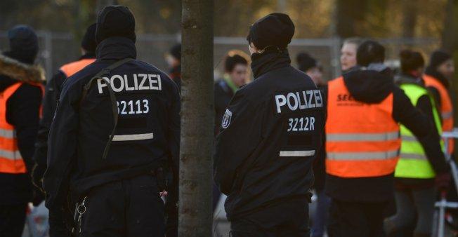 اعتقال 6 أشخاص متهمين بالتخطيط للهجوم على حدث رياضي ببرلين
