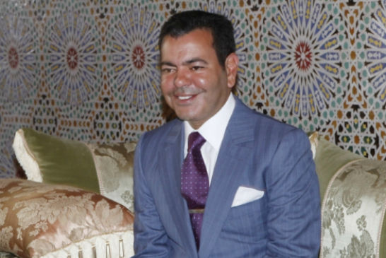 الأمير مولاي رشيد يستقبل مبعوثا سينغاليا حاملا رسالة من الرئيس ماكي سال إلى الملك