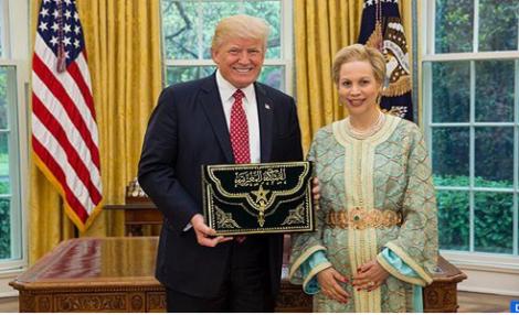 الخارجية الأمريكية تناصر مقترح الحكم الذاتي في الصحراء وتعتبره جديا وذي مصداقية