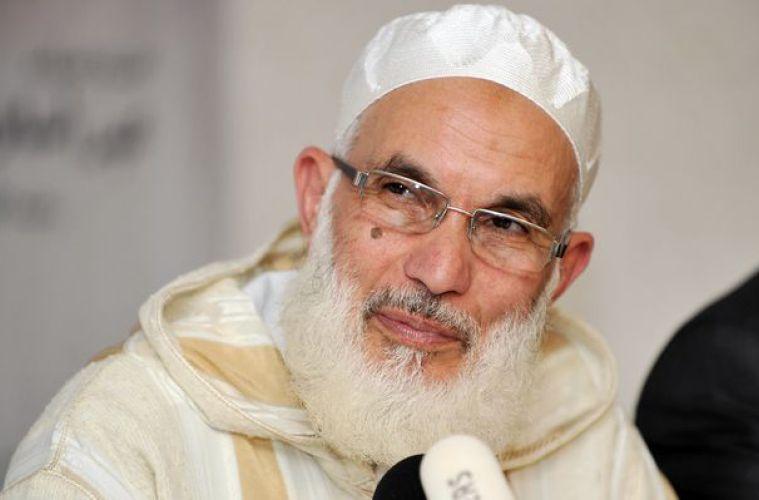 جماعة العدل والإحسان تستضيف أحد الحراس الشخصيين لأسامة بن لادن