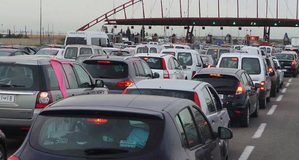 عطلة عيد الفطر … بلاغ مهم للشركة الوطنية للطرق السيارة