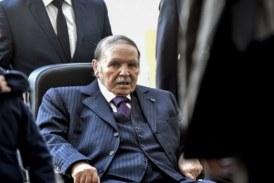 رئيس وزراء الجزائر يدعم ترشح بوتفليقة لولاية خامسة
