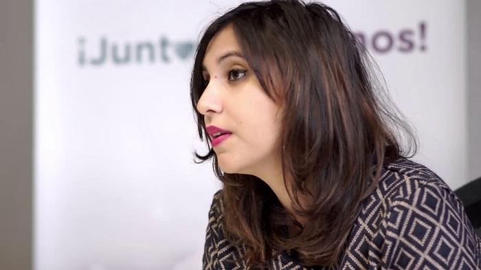 دينا بوسلهام تسقط في فخ الإساءة للمغرب… حاولت تحويل ملف بسيط متعلق بالهجرة السرية لقضية رأي عام