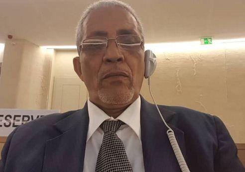 """موريتاني يفضح """"البوليساريو"""" بمجلس حقوق الإنسان بجنيف ويشبه سجونها بمعتقلات النازية"""