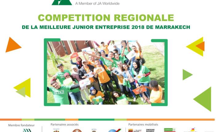 مدينة مراكش على موعد مع اختيار أحسن مقاولة شابة لسنة 2018