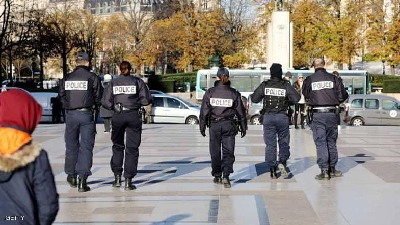 اعتقال خلية متطرفة خططت لمهاجمة مسلمين بفرنسا