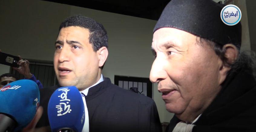 بالفيديو… المحامي الهيني يعلق على قرار انسحاب النقيب بوعشرين من الدفاع عن توفيق بوعشرين