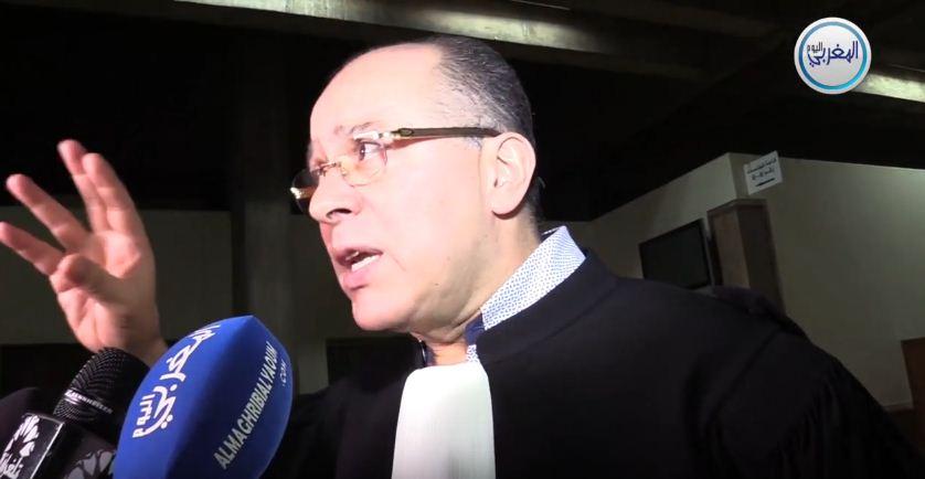 """بالفيديو… المحامي كروط: """"أعضاء """"لجنة الحقيقة"""" كانوا يدعون سابقا لاستقلالية القضاء والآن يحاولون التأثير عليه"""""""