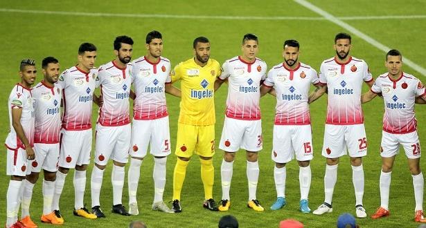 حارس الوداد العروبي ينتقل رسميا إلى الدوري السعودي