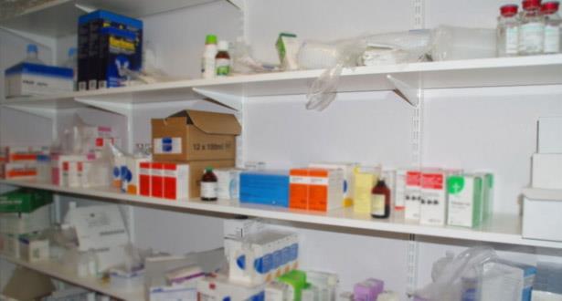 حجز أدوية مهربة وغير مرخصة بأحد الأسواق الأسبوعية ببني ملال