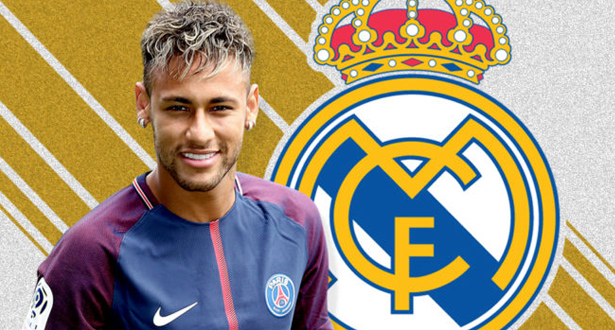 نيمار يضع شروطا خاصة لانتقاله إلى ريال مدريد