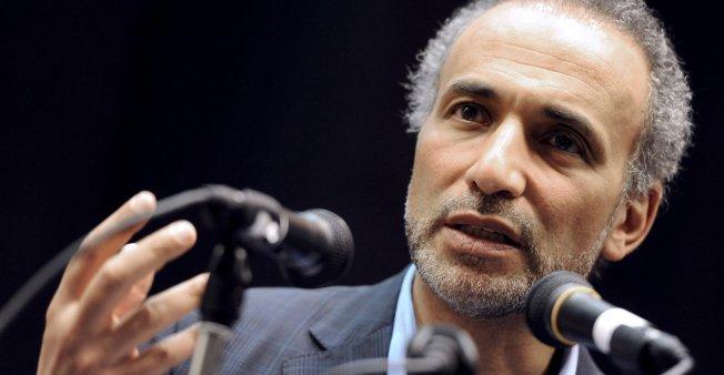 القضاء يرفض اتهام طارق رمضان باغتصاب امرأة ثالثة