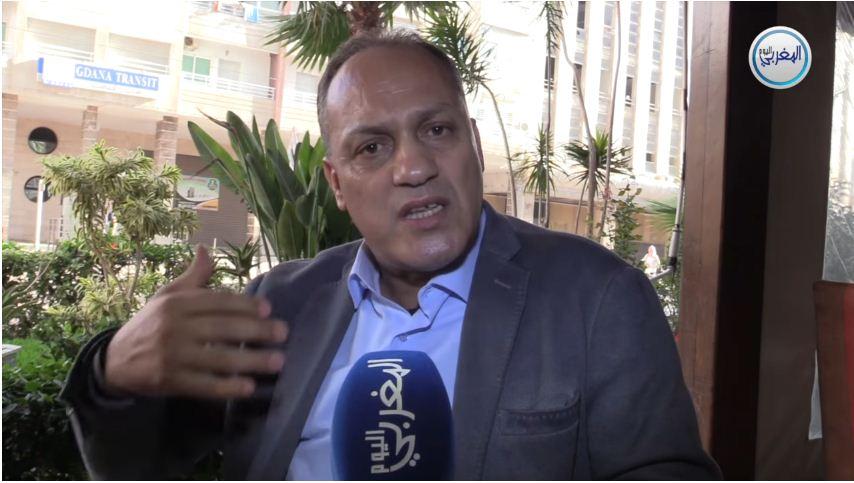 بالفيديو… حميد ساعدني وكيل لائحة حرية مهنية نزاهة يقول كل شيء عن انتخابات المجلس الوطني للصحافة