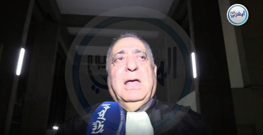 زيان يخرج بتصريح مثير ردا على بلاغ الحكومة بخصوص مقاطعة سنطرال + فيديو