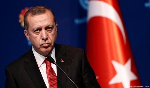 زيارة مرتقبة لأردوغان إلى برلين الخريف المقبل