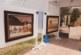 محور المعرض التشكيلي السنوي الثاني بطانطان الذاكرة الجمالية لرحل الصحراء بعيون الفنانين