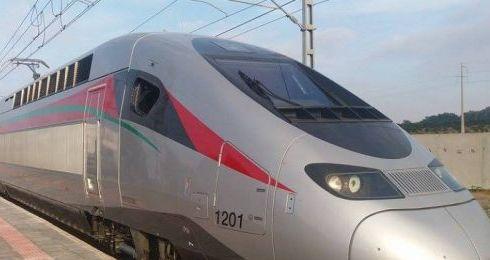 القطار فائق السرعة (تي جي في) سيكون جاهزا خلال هذا التاريخ