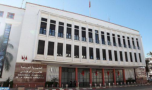 الدار البيضاء..  اعتقال 4 متهمين بالسرقة من داخل المحلات والمؤسسات التجارية
