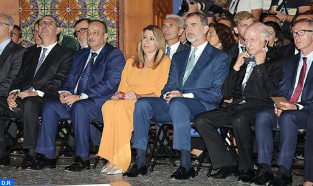 """الملك فيليبي السادس : """"علاقاتنا مع المغرب استراتيجية بفضل صداقتنا """""""