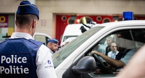 الشرطة البلجيكية توقف إيرانيين خططا لتفجير تجمع للمعارضة الإيرانية في فرنسا