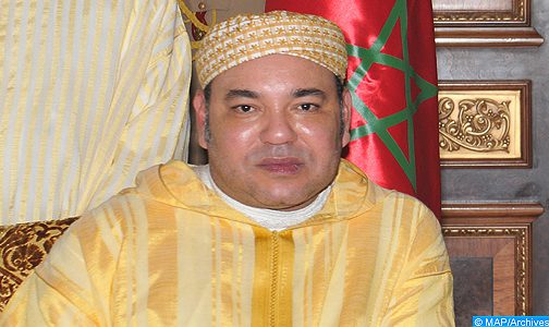 الملك يصدر عفوه السامي على 1204 شخصا بمناسبة عيد العرش المجيد