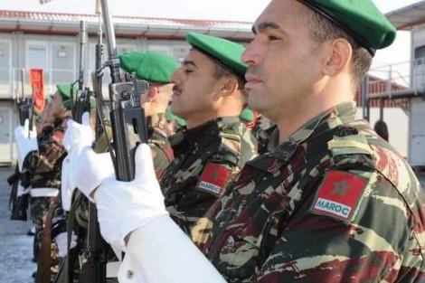 فرقة أمنية دولية تشرف على تدريبات خاصة استفاد منها ضباط مغاربة