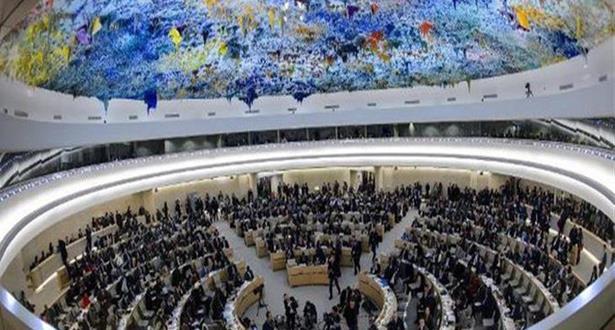 لجنة أممية تدين أعمال القمع التي تقوم بها الجزائر في حق ضحايا الانتهاكات