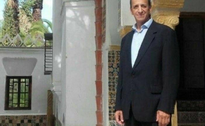 عبر الفايسبوك… نجل الرئيس المغتال بوضياف يعلن ترشحه للرئاسيات في الجزائر