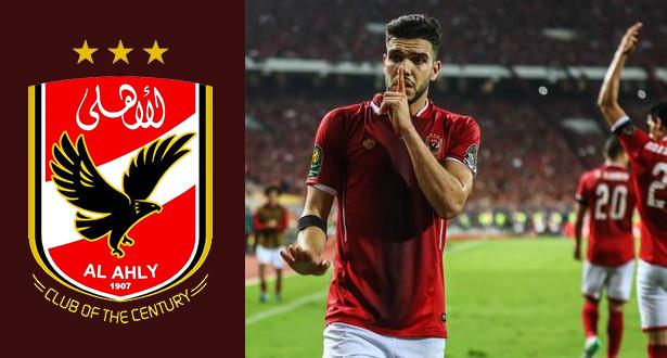 الأهلي المصري يتخذ قراره النهائي بشأن وليد أزارو