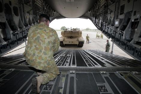وفد عسكري روسي في زيارة للمغرب