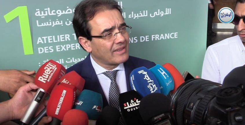 بنعتيق: أزيد من 531 ألف مغربي توافدوا على المملكة منذ انطلاق مرحبا 2018