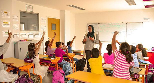 العثماني يكشف عن حزمة إجراءات لرد الاعتبار للمدرسة المغربية