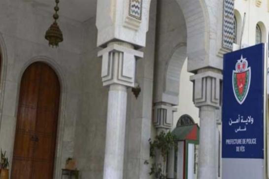 قاصر يتسبب في إصابة مغاربة وصينيين في حادث سيارة بفاس