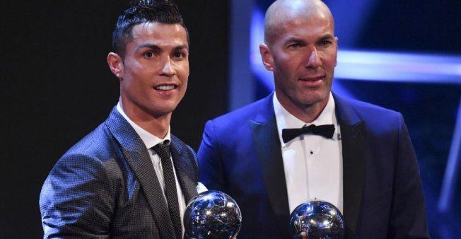 """""""الفيفا"""" يعلن لائحة المرشحين لجائزتي أفضل لاعب ومدرب بالعالم لسنة 2018"""